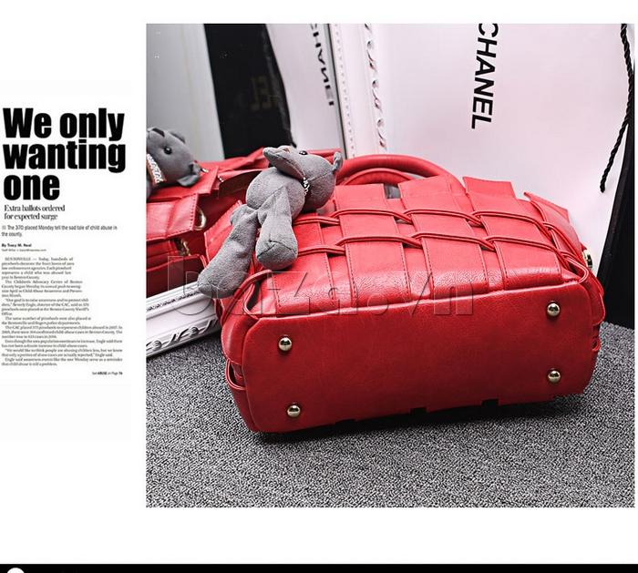 Túi xách nữ thời trang Balana  đường may chắc chắn