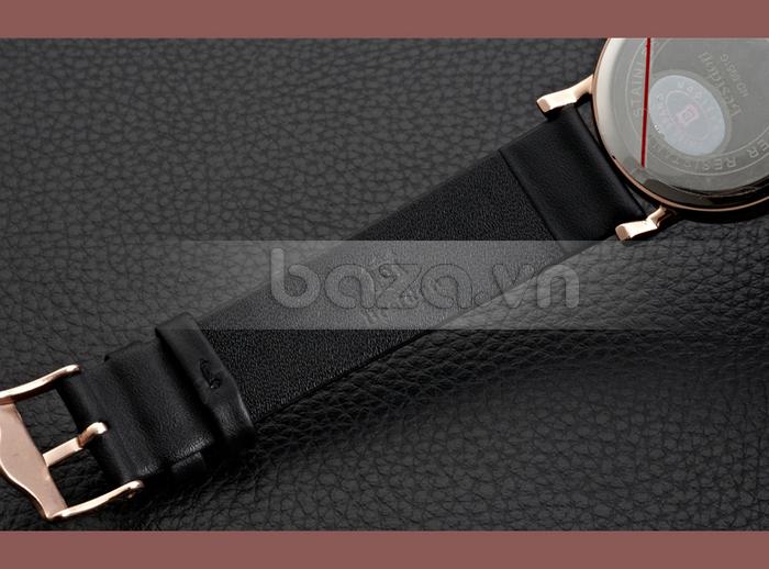 Mua Đồng hồ nam siêu mỏng Bestdon BD9951AG tại Baza.vn