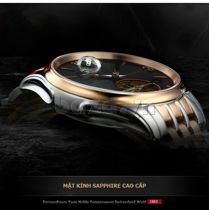 Đồng hồ cơ nam Vinoce V633231G bền
