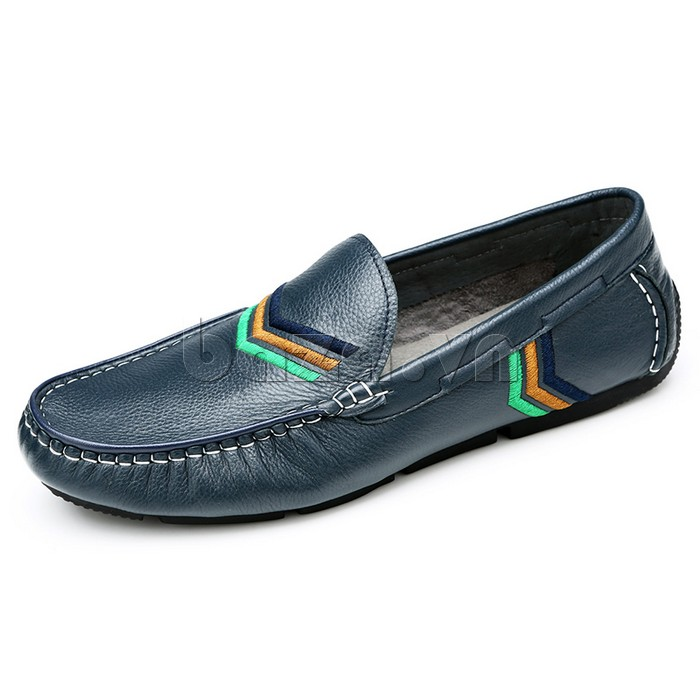 Giày nam Olunpo mang ý nghĩa cuộc sống đến cho các bạn