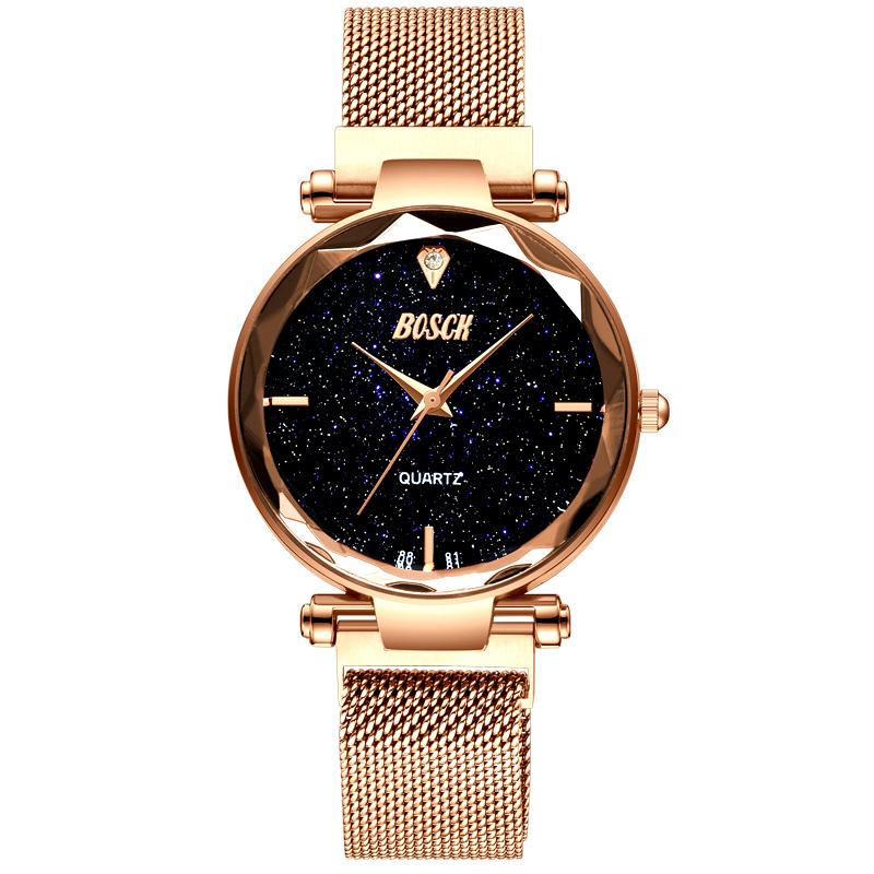 Đồng hồ thời trang Bosck Star Night