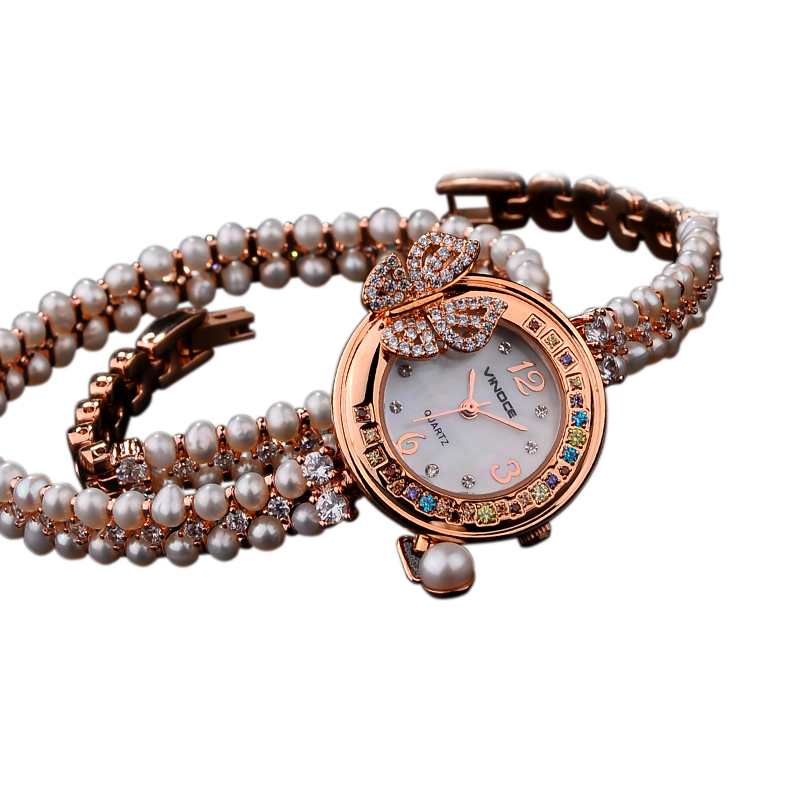 Đồng hồ lắc tay Star Sky Vinoce
