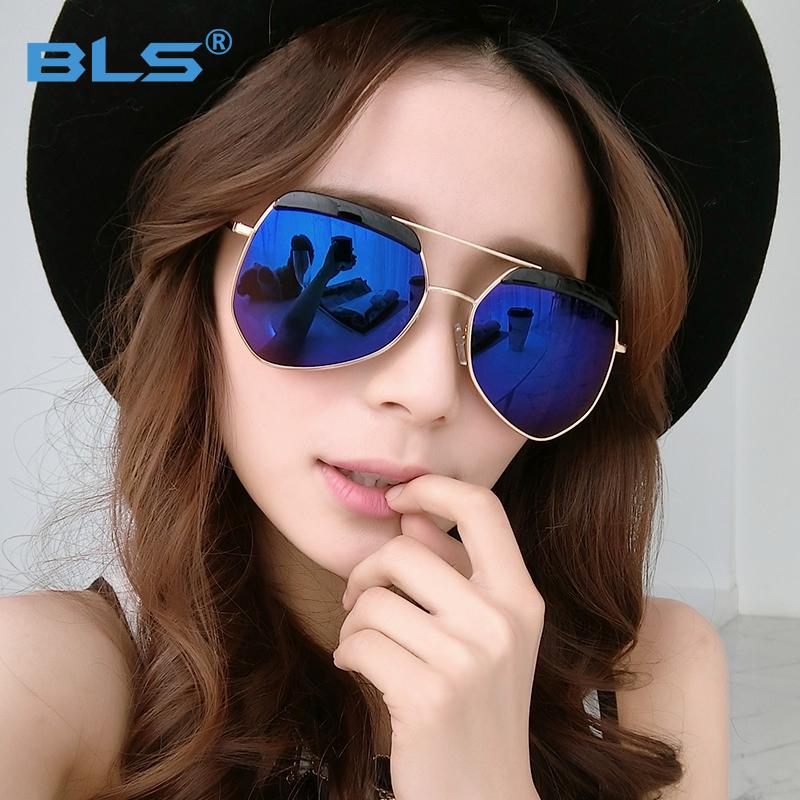 Kính râm phân cực Unisex BLSBlues 15050