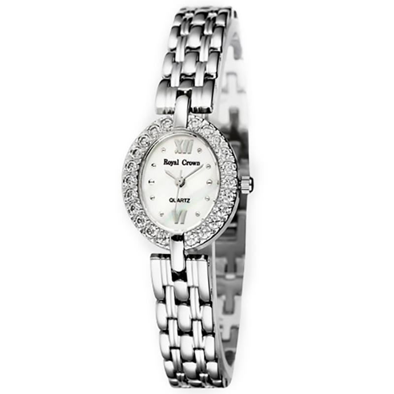Đồng hồ nữ Royal Crown 3602 thiết kế tinh tế