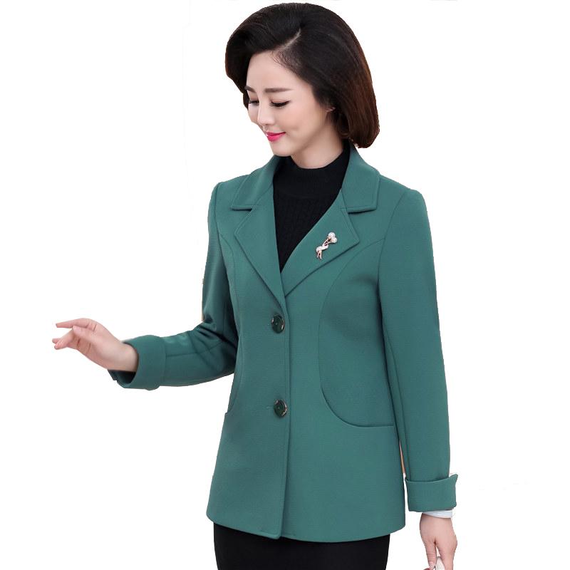 Áo khoác giả vest 2 khuy SMT