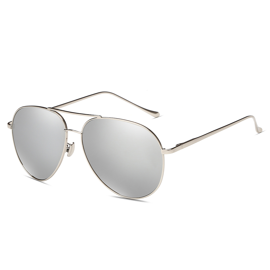 Kính mắt Aviator Mirrored Awesa