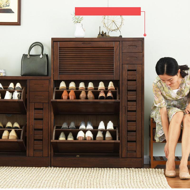 Tủ giày cửa lật siêu mỏng