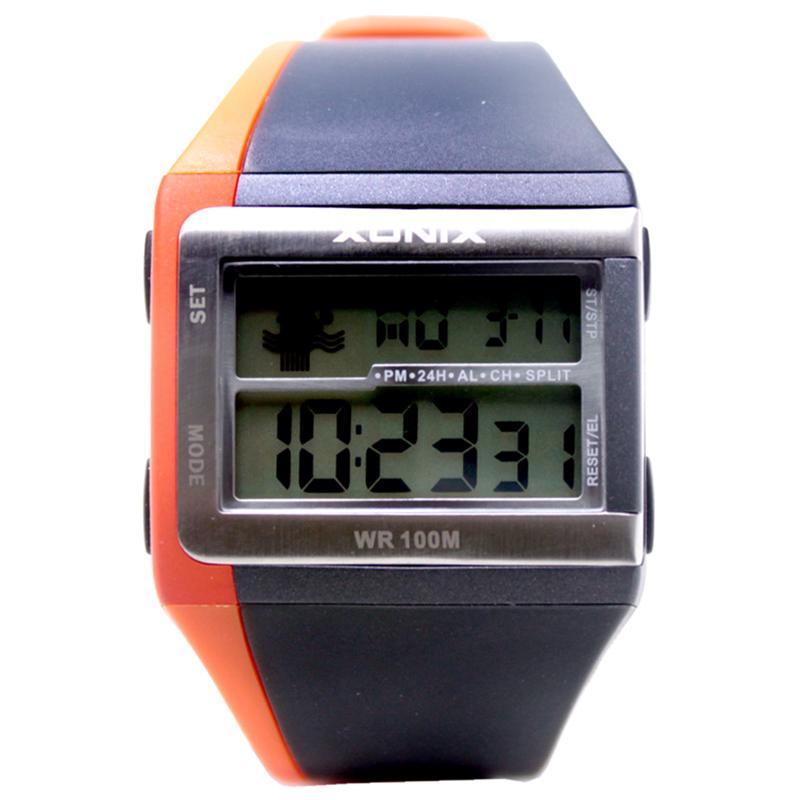 Đồng hồ thể thao Xonix GI