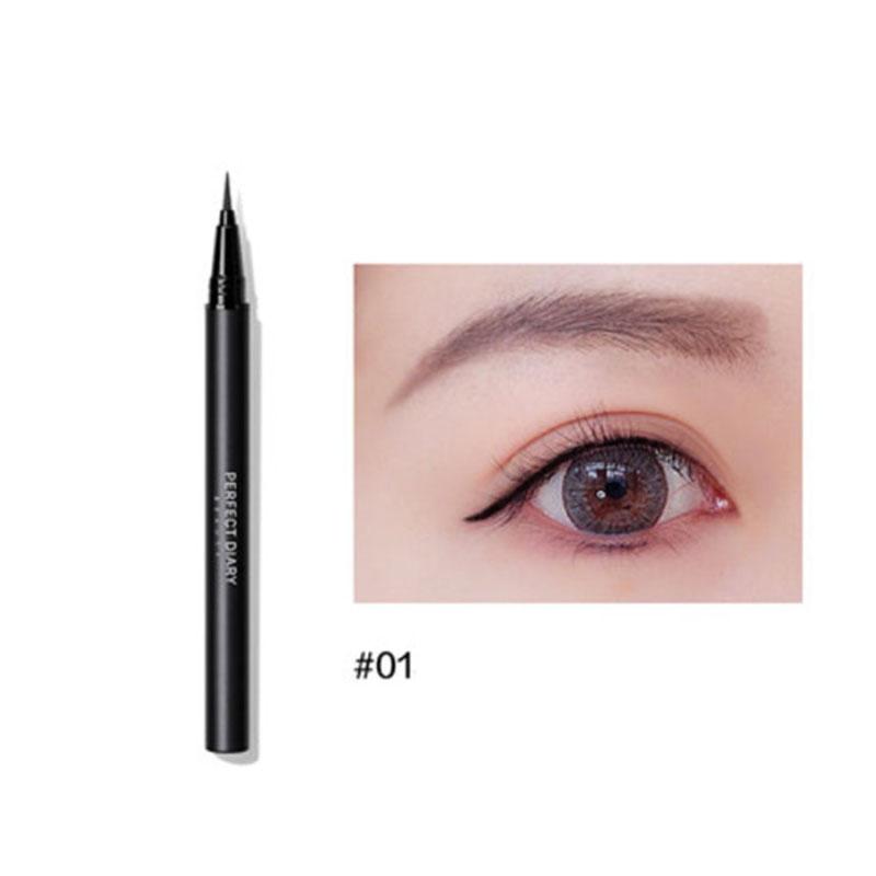 Bút kẻ mắt siêu mảnh Perfect diary