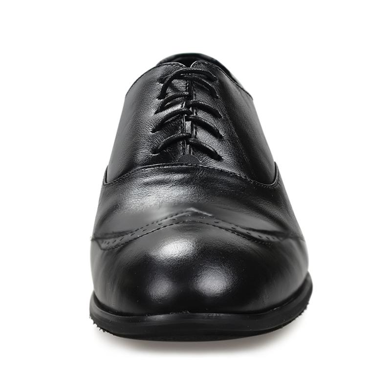 Giày nam tăng chiều cao Max Dovin AG001 chất liệu da bò cao cấp