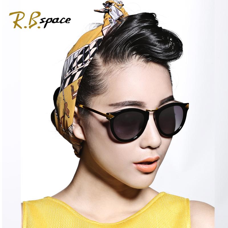 Kính râm nữ thời trang RBSPACE B086