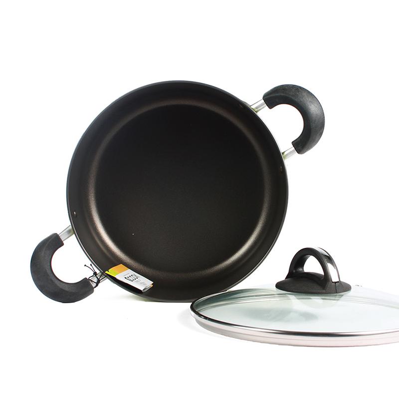 Nồi nấu bếp E-cook Deco Lock&Lock 24cm LED2242