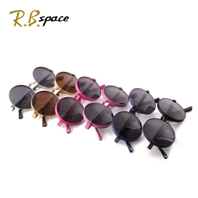 Kính nữ mắt tròn RBSPACE 1311129 thanh lịch