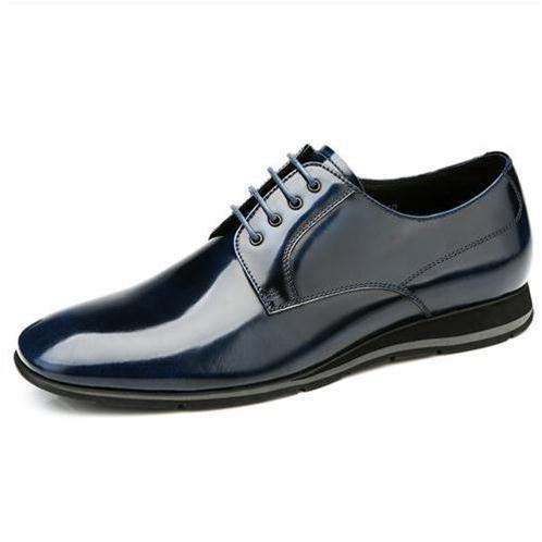 Giày da nam Olunpo QHT1416