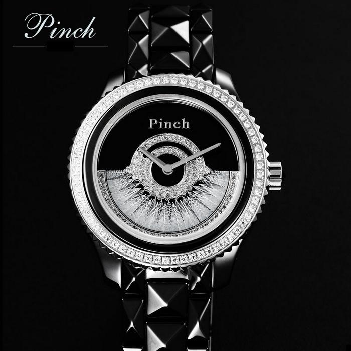 Đồng hồ nữ thời trang Pinch 1882H đẳng cấp của các quý cô sành điệu