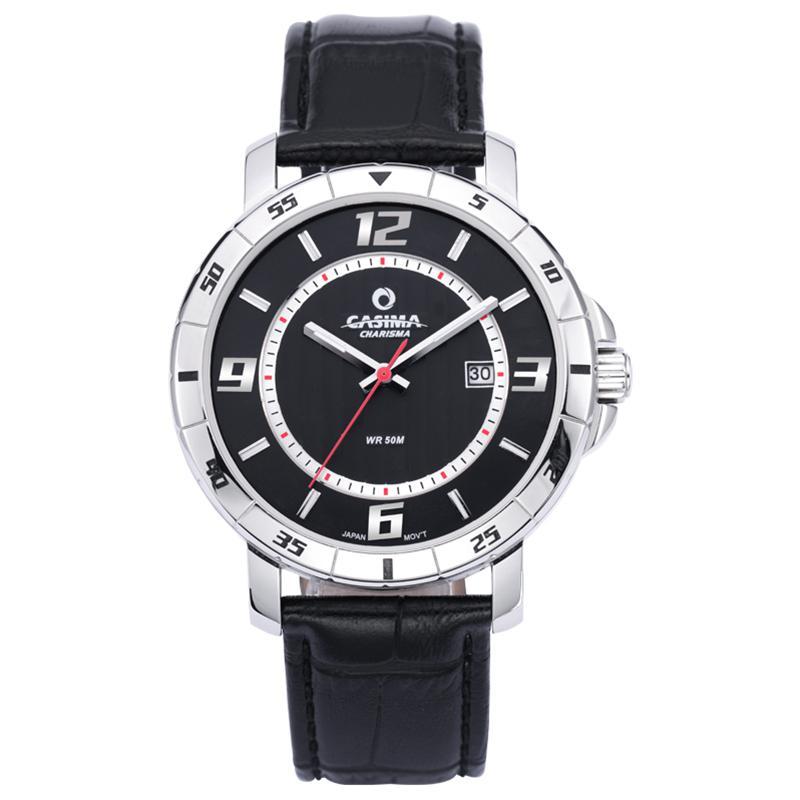 Đồng hồ nam Casima CR-5101-SL7