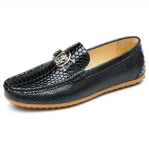 Giày da nam Olunpo CDDT1401
