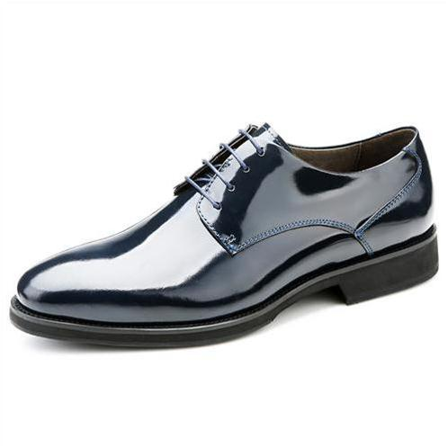 Giày da nam Olunpo QLXS1412