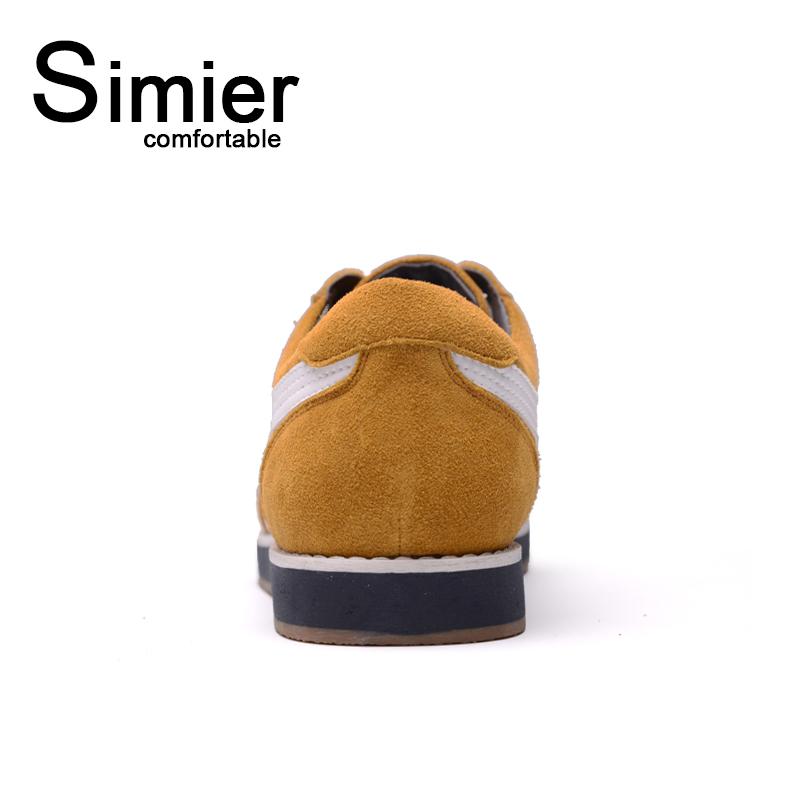 Giày nam thời trang Simier 6769