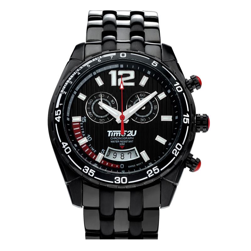 Đồng hồ nam thời trang Time2U