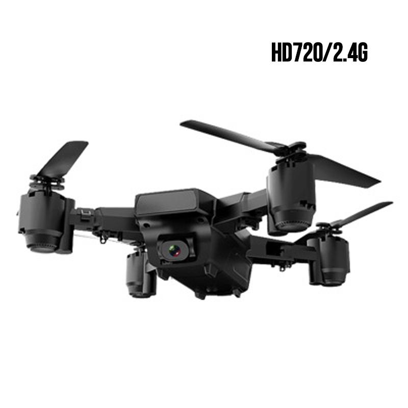 Flycam bốn trục S30 thông minh điều khiển từ xa, định vị GPS tự động, Camera HD720/2.4G