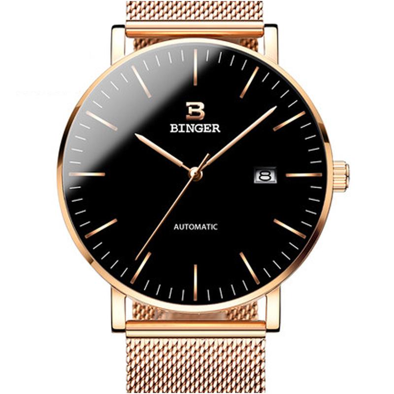Đồng hồ Tourbillon Automatic siêu mỏng