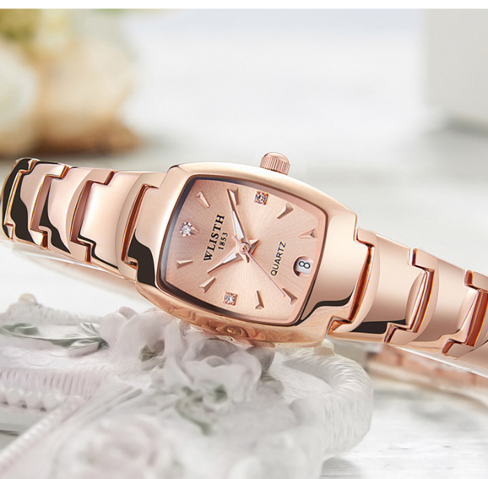 Đồng hồ dạ quang thời trang Wlisth