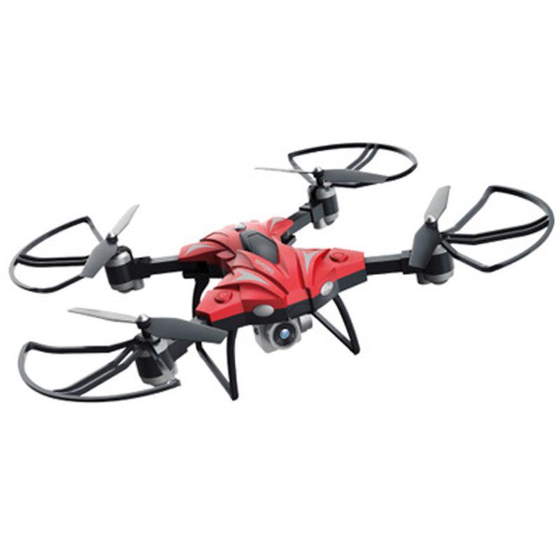 Flycam siêu cấp thông minh thế hệ mới điều khiển bằng giọng nói S13