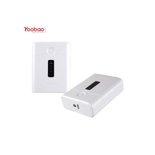 Pin dự phòng di động 4400mAh Yoobao YB-621