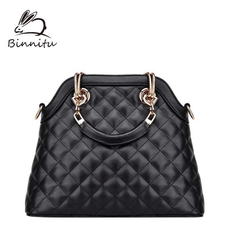 Túi xách nữ Binnitu B51279