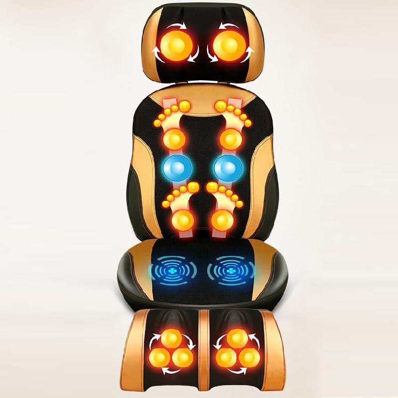 Ghế mát xa 3 chiều điều chỉnh nâng hạ