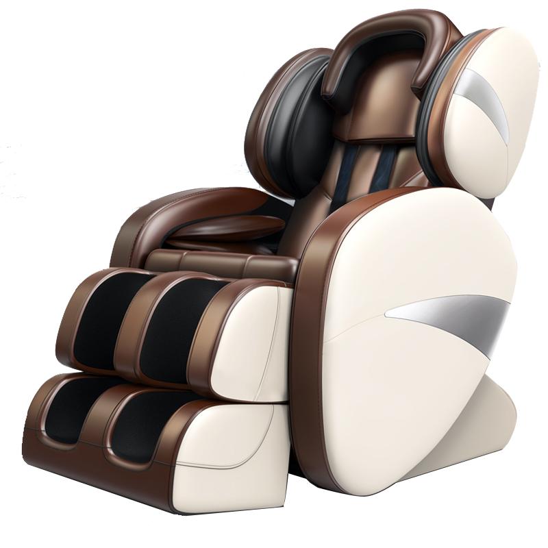 Ghế mát xa đa điểm thông minh hình khoang