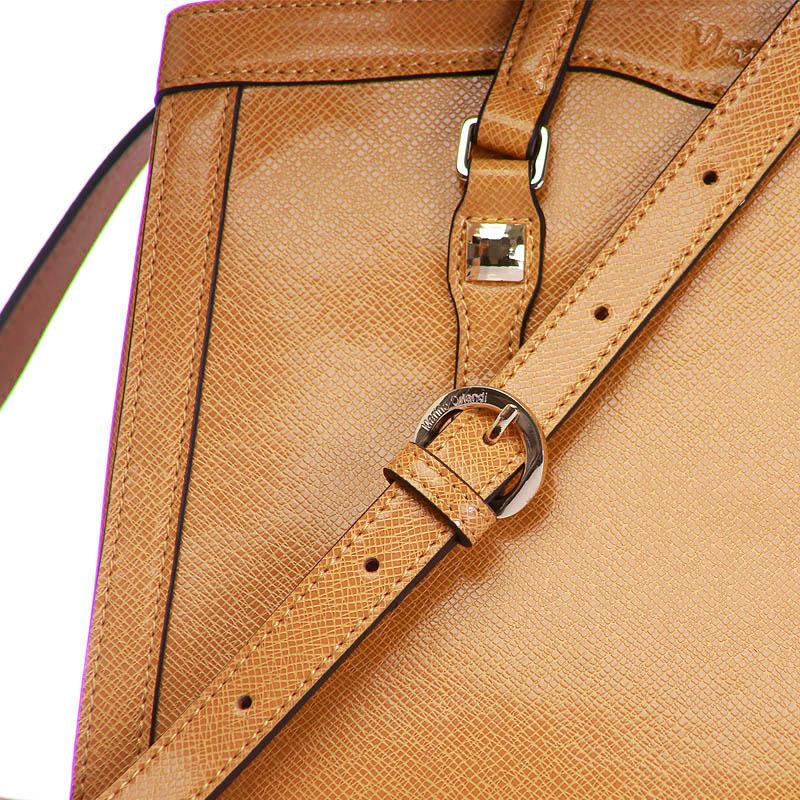 Túi xách Quilted cổ điển Marino Orlandi