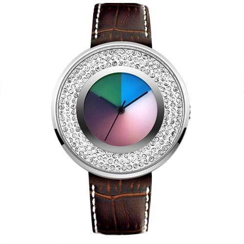 Đồng hồ thời trang Time2U 91-29048