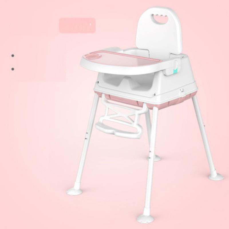 bàn ghế ăn trẻ em Ikea có thể tháo rời dễ mang đa tính năng