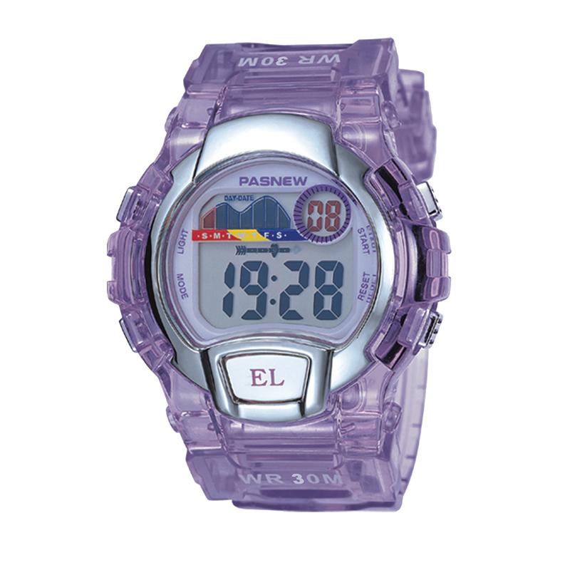 Đồng hồ cao cấp PASNEW - Đồng hồ điện tử