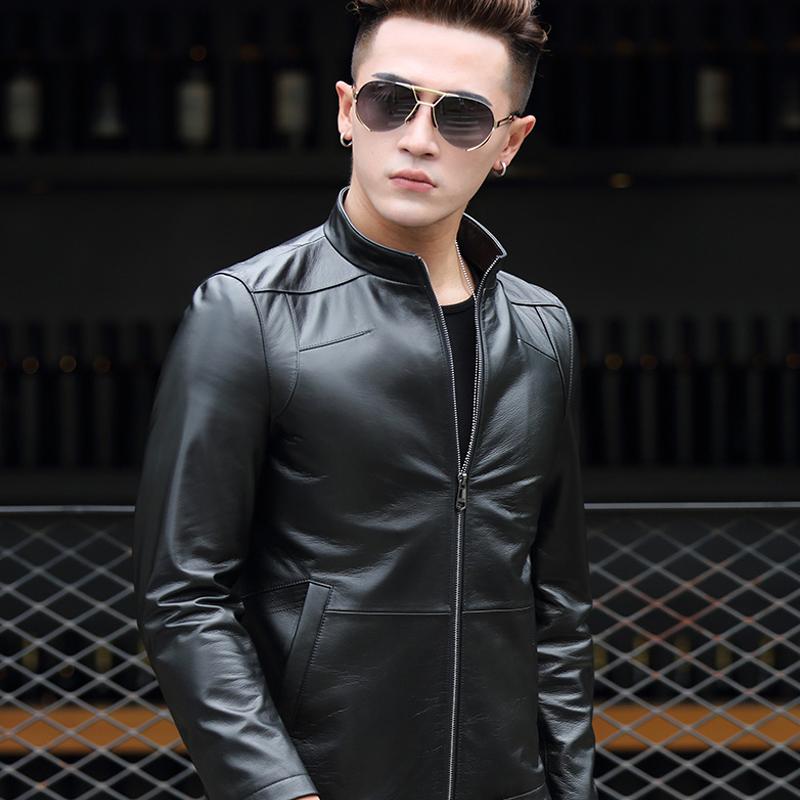 Áo Jacket Slim da cừu phong cách Hàn Quốc