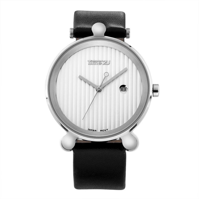 Đồng hồ thời trang Time2U 91-18918