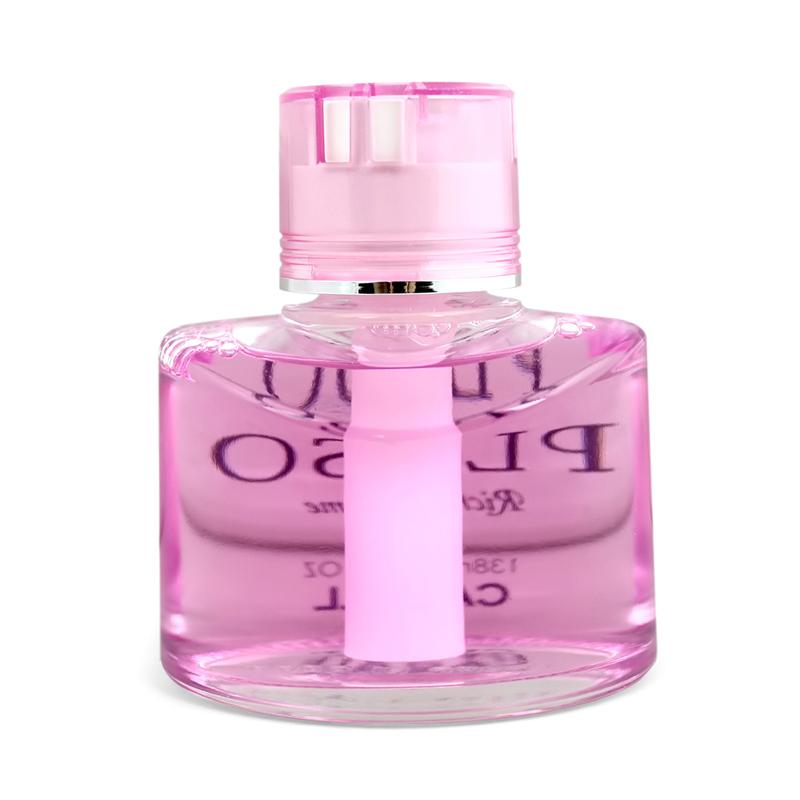 Nước hoa ô tô hương hoa Pleso Rich Perfume