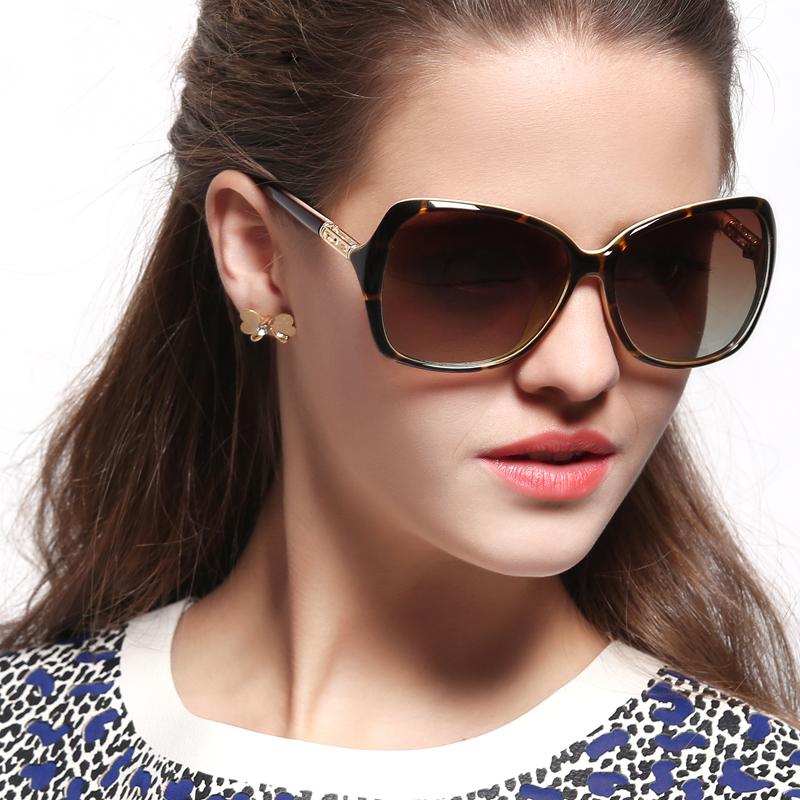 Kính mắt nữ phân cực thời trang BLSBlue 14068