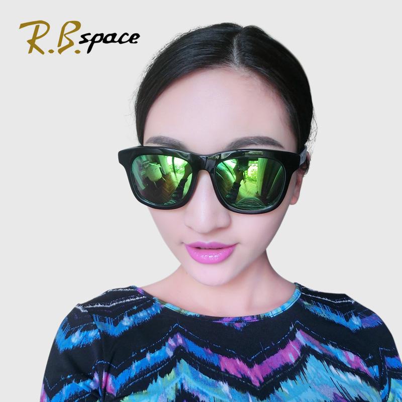 Kính nữ phân cực thời trang RBSPACE 018-019