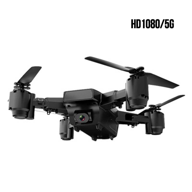 Flycam bốn trục S30 thông minh điều khiển từ xa, định vị GPS tự động, Camera HD1080/5G