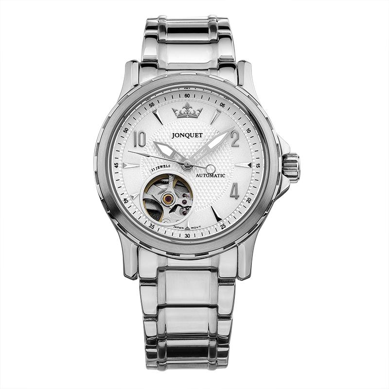 Đồng hồ nữ thời trang Time2U thanh lịch