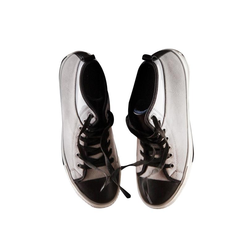 Giày da lộn nam tăng chiều cao Notyet NY-LD4169 tôn dáng