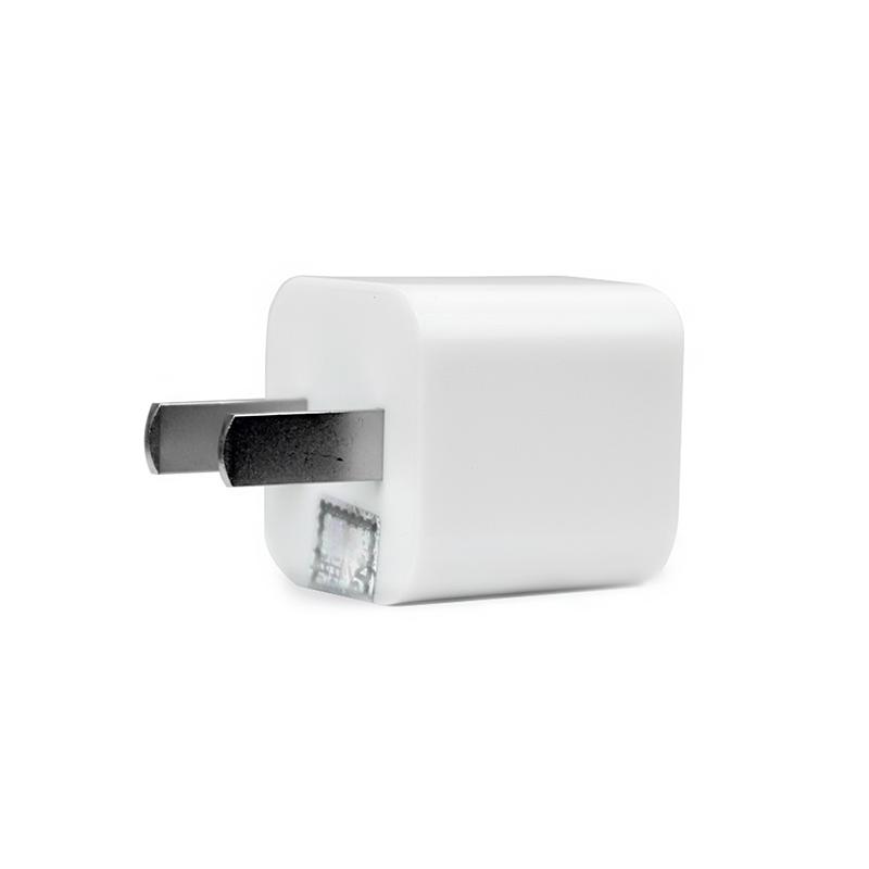 Củ sạc Pisen Iphone 4/5 cao cấp giá rẻ