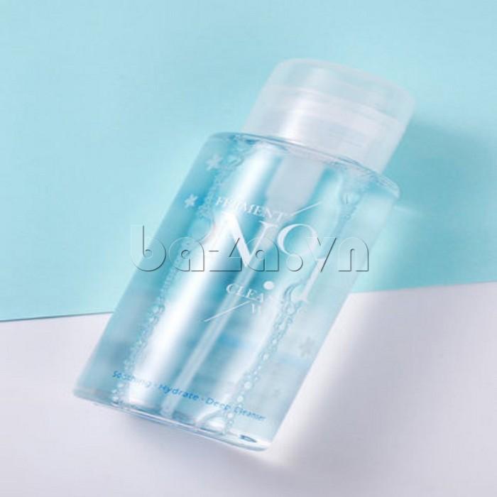 Nước tẩy trang enzyme Chioture