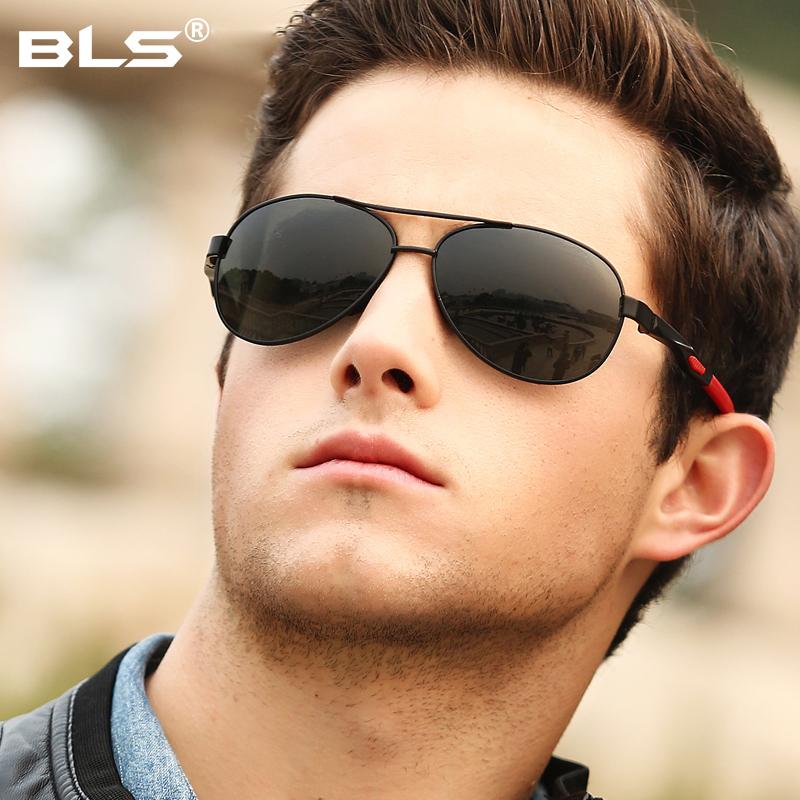 Kính nam phân cực 9 lớp BLSBlues 14041
