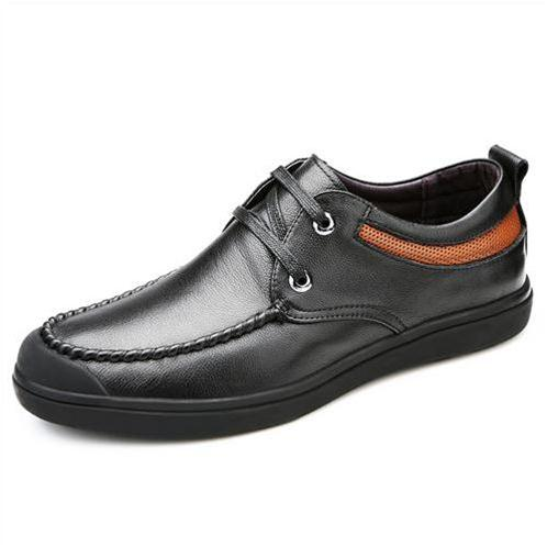 Giày da nam Olunpo QJY1404 hấp dân