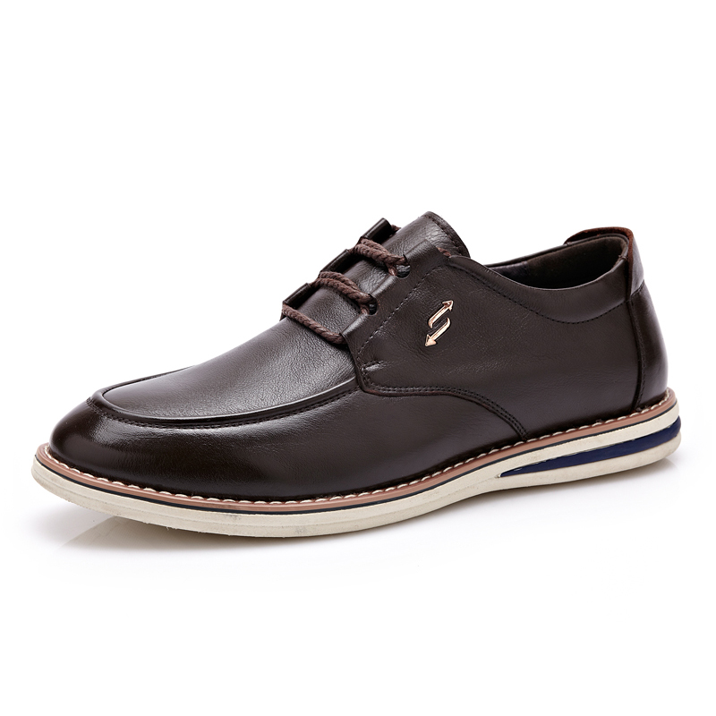 Giày da nam phong cách Urban CDD D733