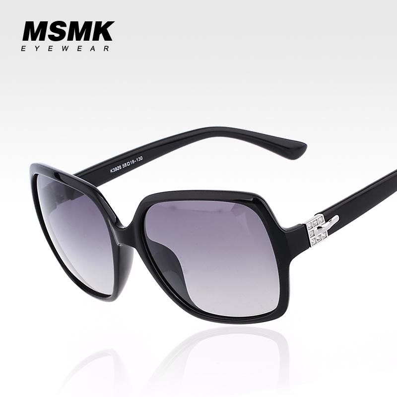 Kính râm nữ phân cực MSMK 3928